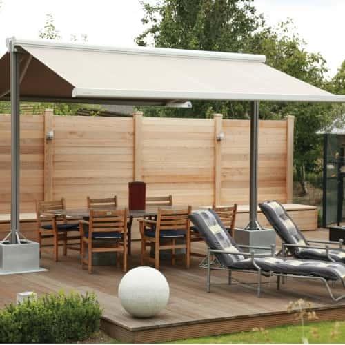 r alisation de stores bannes terrasse stores ext rieurs li ge. Black Bedroom Furniture Sets. Home Design Ideas